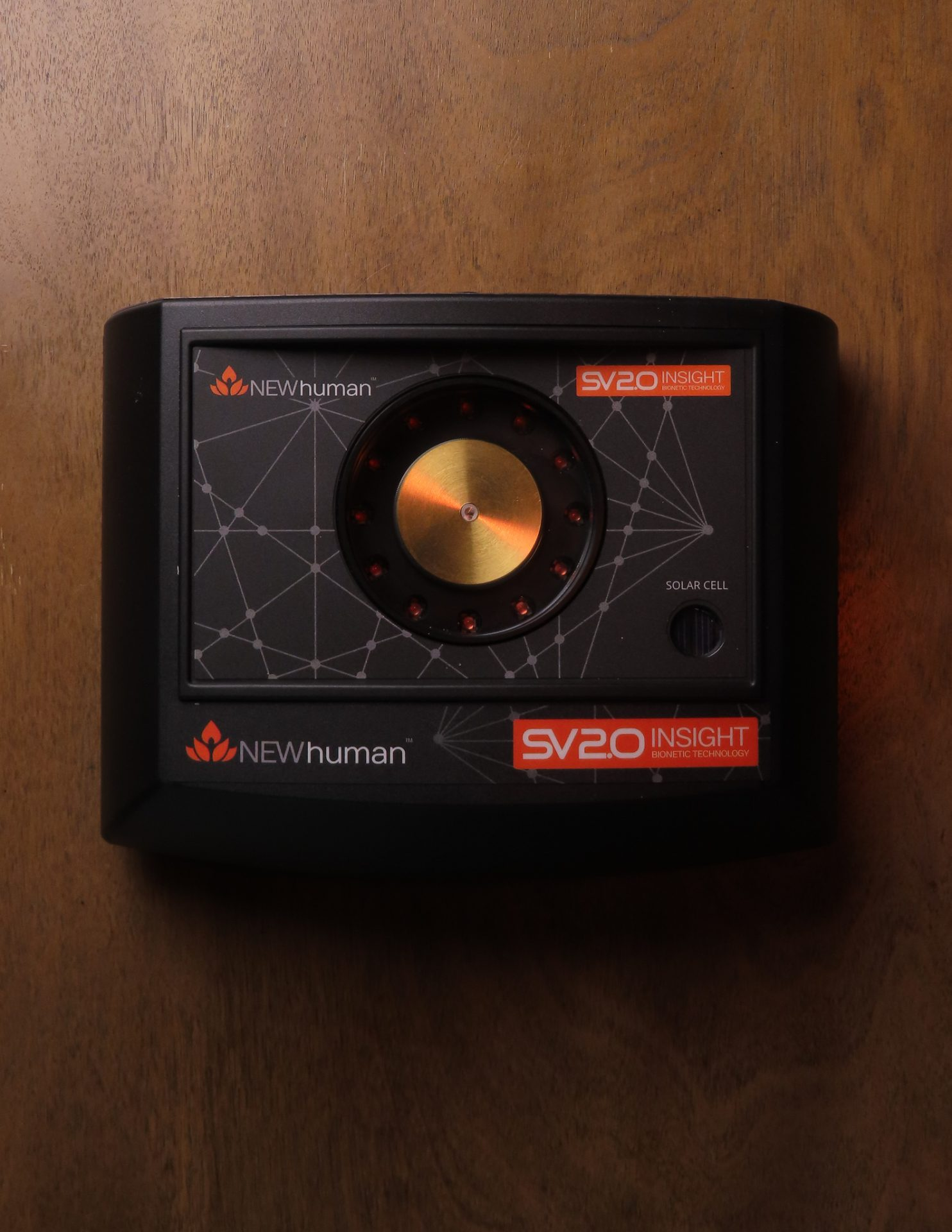 SV2 Imprinter