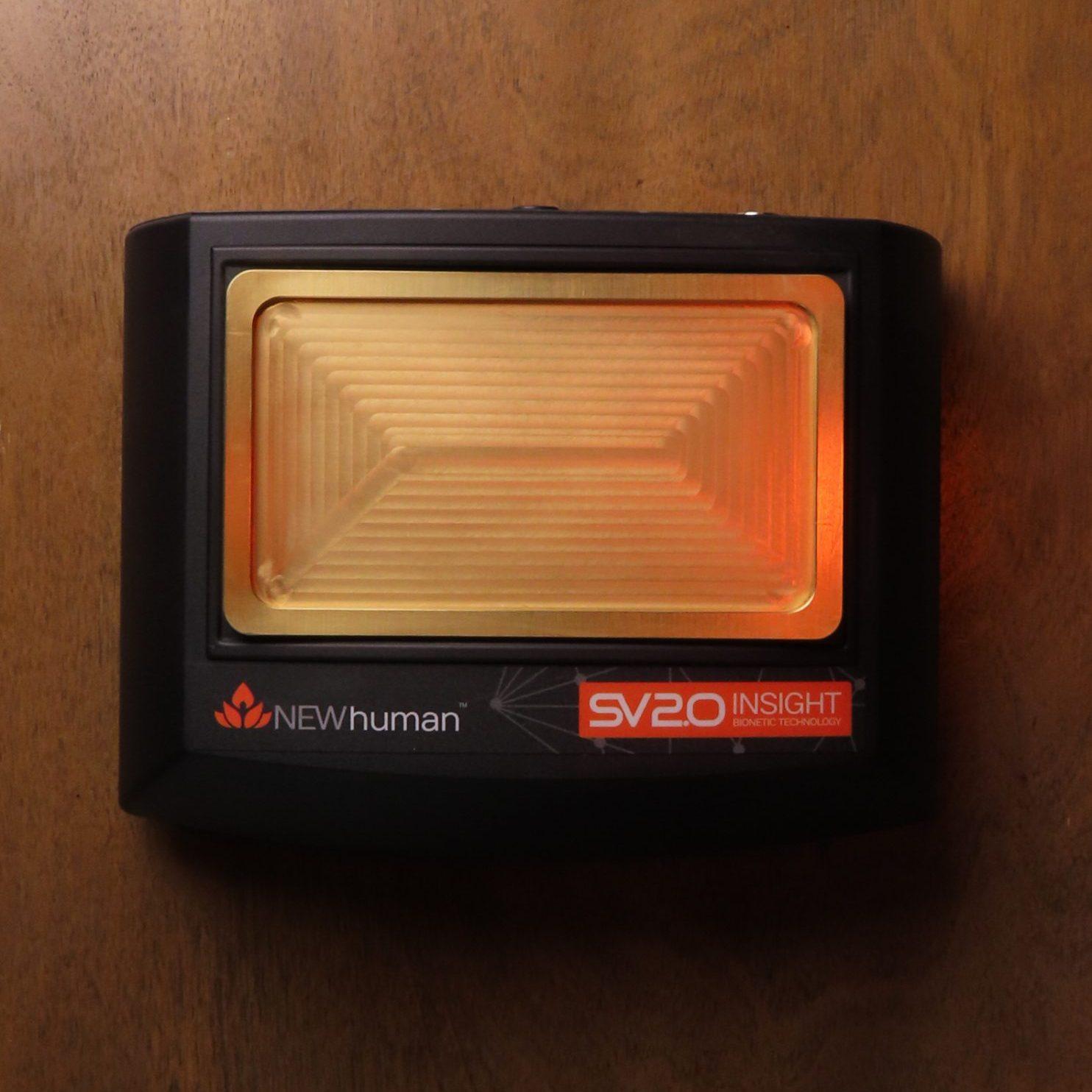SV2 Scanner